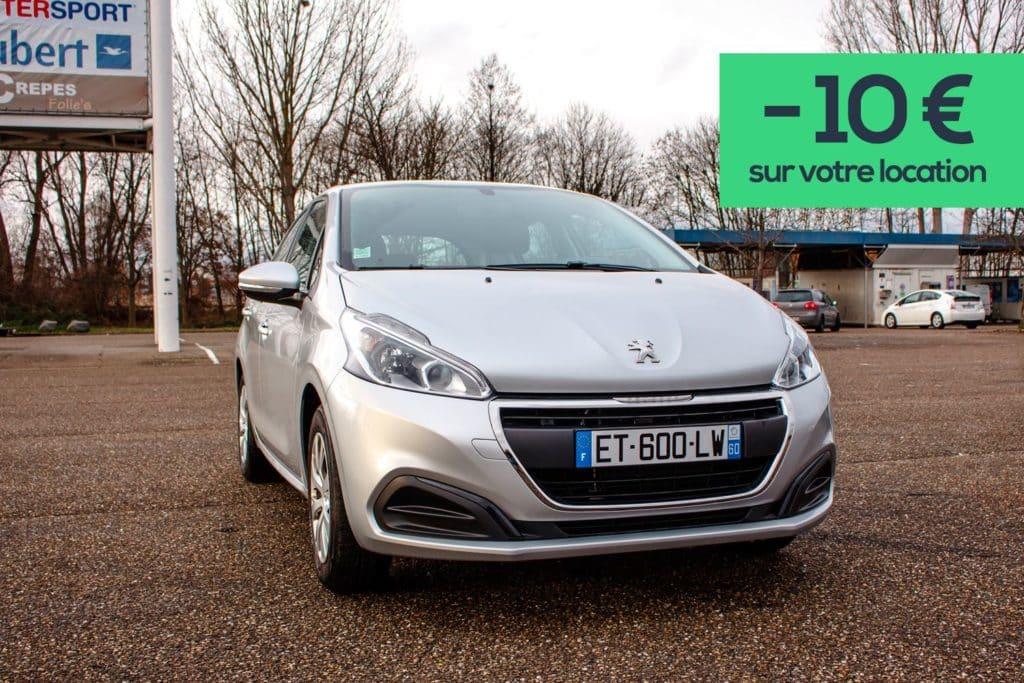 KIRA – Peugeot 208